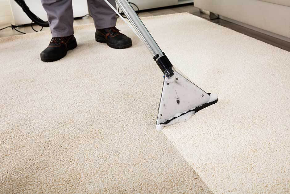 Deep Carpet Cleaning NYC