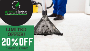 Carpet Steam Cleaning Westchester NY