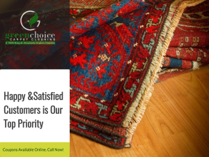 Organic Rug Cleaning NJ