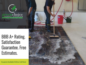 Rug Cleaning Specialists In NYC