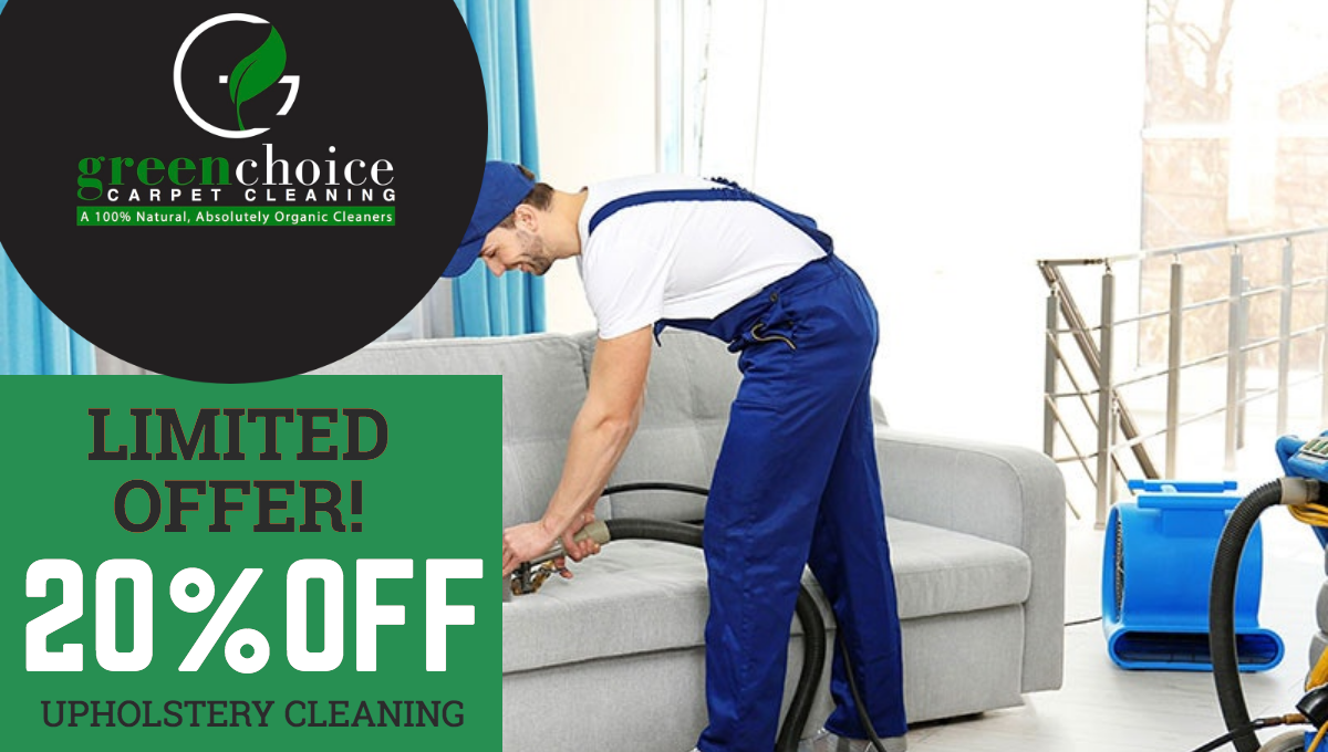 Upholstery Cleaning Staten Island NY