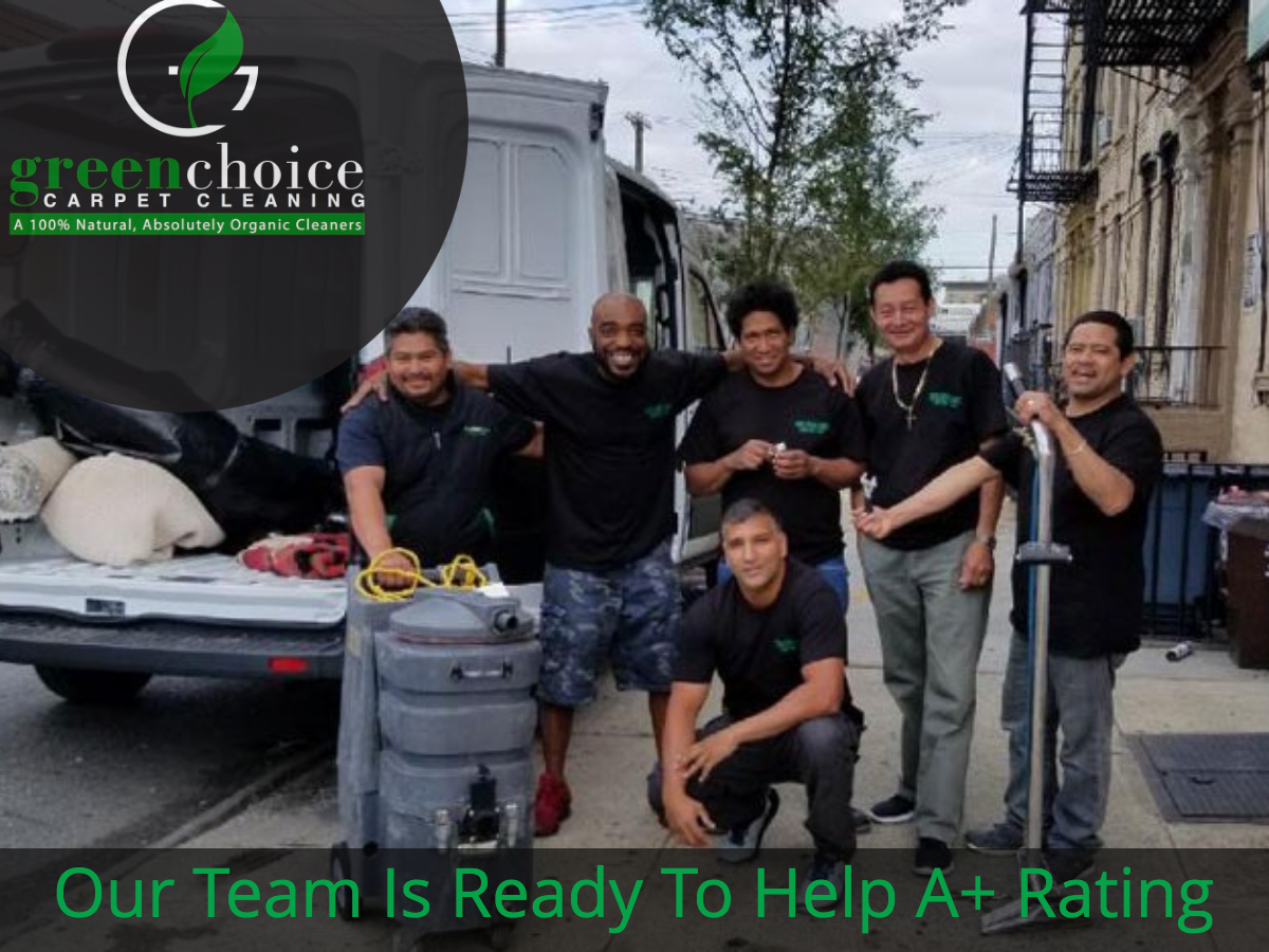 Our Team Is Ready To Help A+ Rating IN NYC