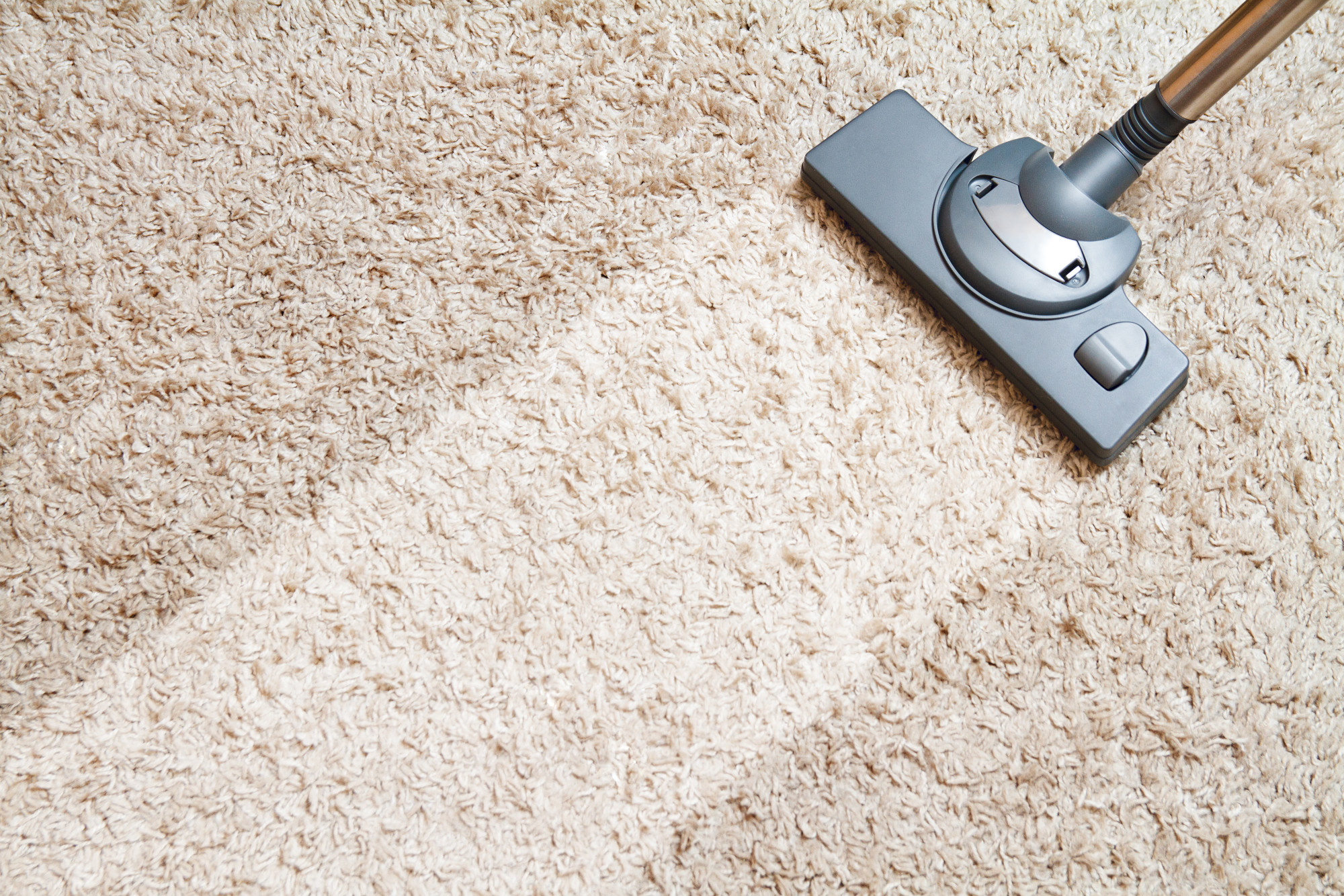 cleaning your carpet